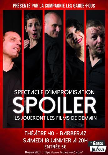 20 01 18 theatre40 affiche spoiler hd