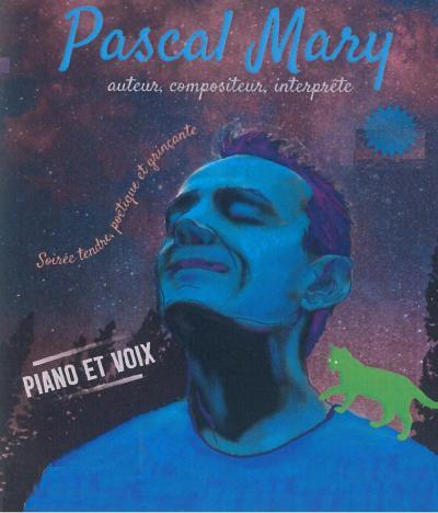 Pascal mary 1